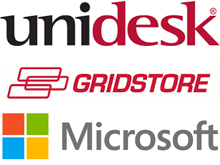 Gridstore and Unidesk Partner to Lower VDI Deployment Costs
