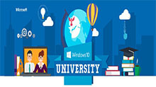 Windows 10 University Latam