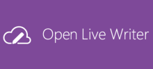 Windows Live Writer has evolved. Hello Open Live Writer!