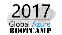 Global Azure Bootcamp 2017 Warsaw