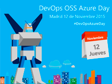 DevOps OSS Azure Day Nov´15
