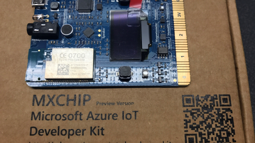 Azure IoT Developer Kit Previews are in the mail (kind of)...