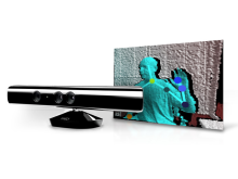 2 Days 2 Kinect in Dallas (Jan 28 - 29 2012)