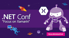 Focus on Xamarin