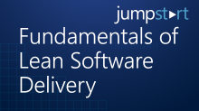 Fundamentals of Lean Software Delivery