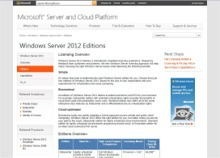 TechNet Radio: IT Time- Windows Server 2012 Licensing and Pricing FAQs
