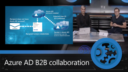 How to simplify external resource sharing with Azure AD B2B collaboration