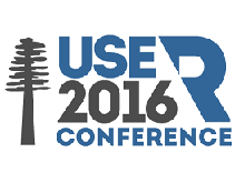useR! 2016 international R User conference