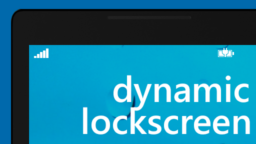 Dynamic Lockscreen Changer