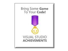 [Special Edition] Achievement Unlocked! - Visual Studio Achievement Beta Released