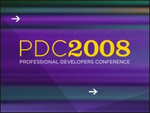 PDC 2008