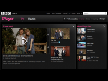 BBC iPlayer Set to Go Global
