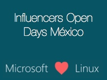 Influencer Open Days Mexico