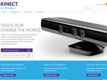 Happy Birthday Kinect!