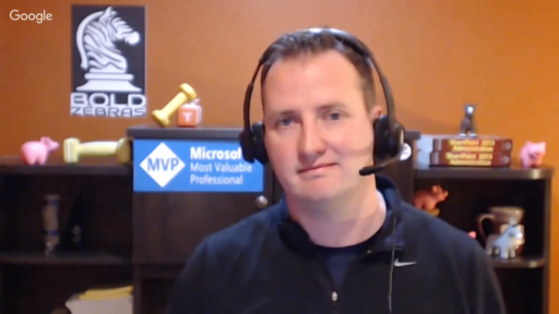 SharePoint Podcast #321 - Not Again