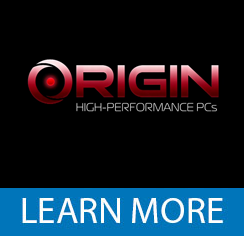 Origin PC Announces Ultra Thin EVO 15-S Gaming Laptop with