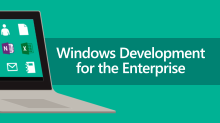 Windows Development for the Enterprise