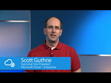 Scott Guthrie March 24, 2015 Announcement