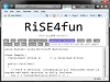 Developers: Rise to the Challenge at RiSE4fun.com