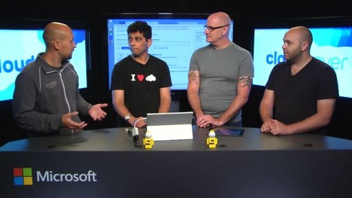Episode 150: Azure Remote App with Thomas Willingham and Nihar Namjoshi