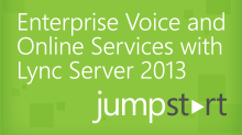 Enterprise Voice and Online Services with Lync Server 2013