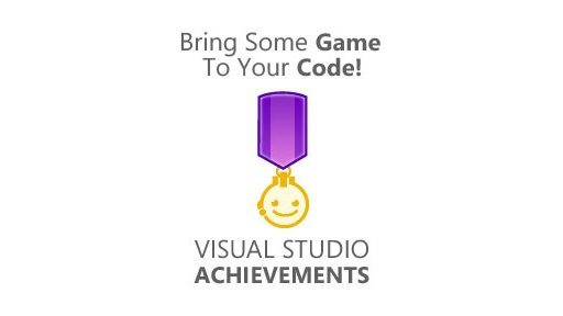 Announcing Visual Studio Achievements For Windows 8 App Development