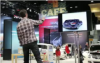 Vodigi - interactive digital signage, now with Kinect support