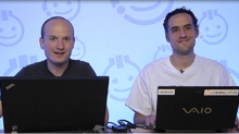 TWC9: Windows 8, VS 2012 Downloads, source for .NET 4.5, git-tf and Kahn!!!