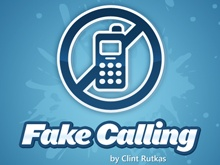 Fake Call for Windows Phone 7