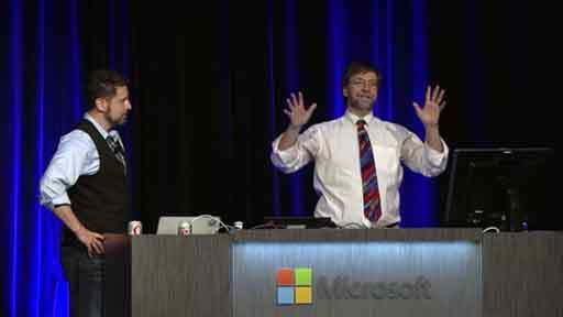 Windows PowerShell Unplugged with Jeffrey Snover
