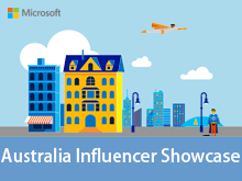 Australia Influencer Showcase
