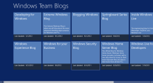 Hello Blog Reader Sample for the Windows Store in C#, Visual Basic.Net, JavaScript and even C++!
