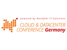 Cloud & Datacenter Conference Germany 2016