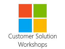 Customer Solutions Workshops