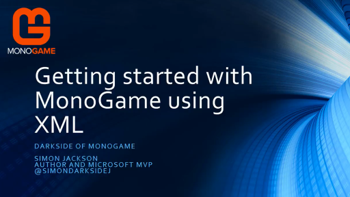 Leveling Up with MonoGame and XML