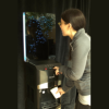"""Breathing Life into the Workspace"" with the Kinect"