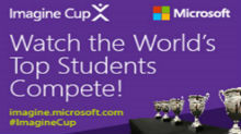 Imagine Cup World Finals 2017