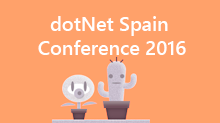 Microsoft Spain Events