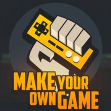 Buildbox Make You Own Game Series