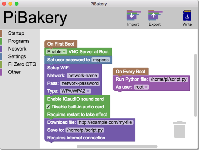 Cooking up a New Pi in the PiBakery – TheWindowsUpdate com