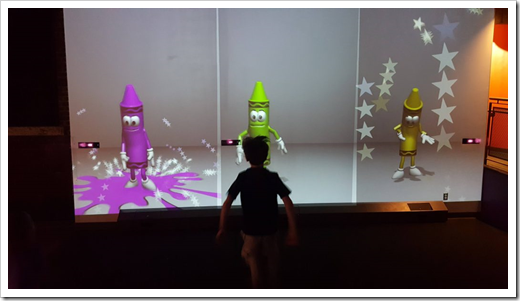 Coding4Fun Kinect Projects (MP4) - Channel 9